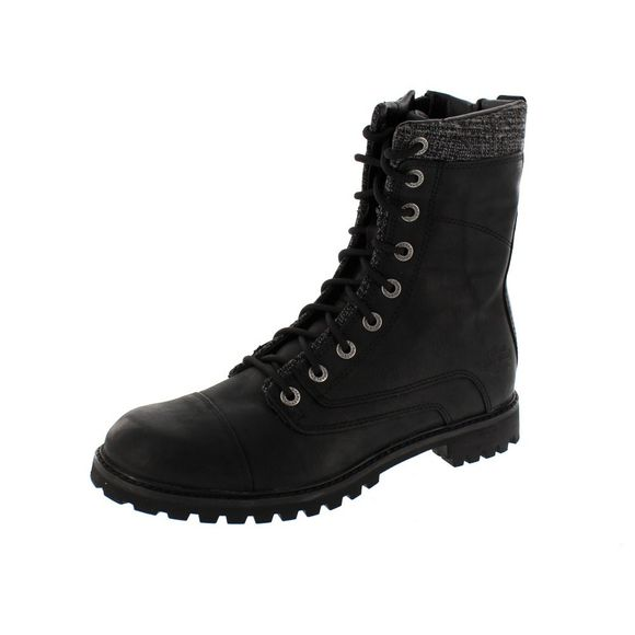 HARLEY DAVIDSON Men - Boot TONY - black - Thumb 1