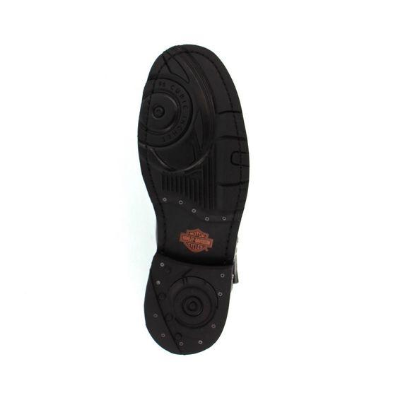 HARLEY DAVIDSON Men - Boots KARL - black - Thumb 5