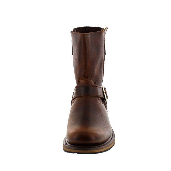 HARLEY DAVIDSON Men - Boots KARL - brown - Thumb 2