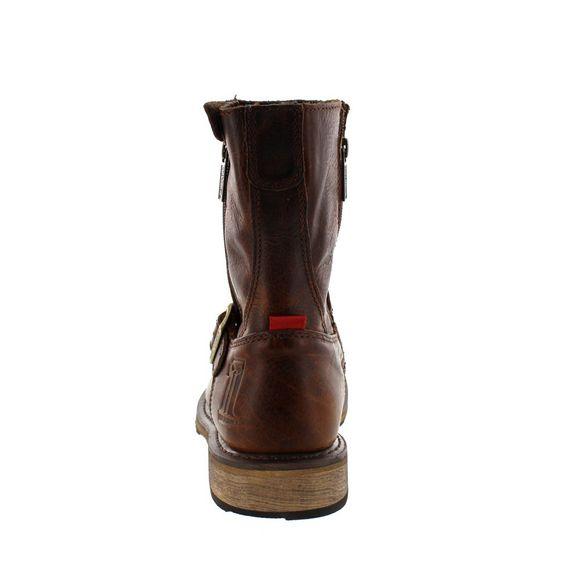 HARLEY DAVIDSON Men - Boots KARL - brown - Thumb 4
