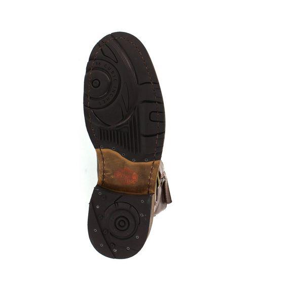HARLEY DAVIDSON Men - Boots KARL - brown - Thumb 5