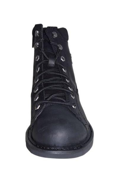 HARLEY DAVIDSON Men - Boots AARON - black - Thumb 2
