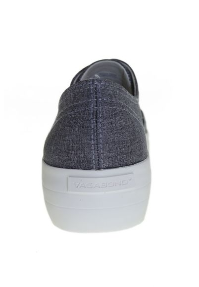 VAGABOND Damenschuhe - Sneaker KEIRA 3944-180 - dk. grey - Thumb 4