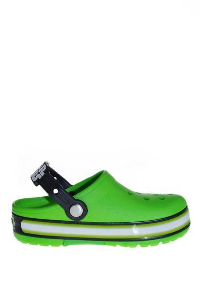 CROCS - Crocslights STAR WARS YODA - neon green  - Thumb 3