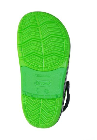 CROCS - Crocslights STAR WARS YODA - neon green  - Thumb 5