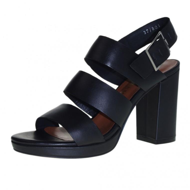 BRUNO PREMI Damenschuhe - Sandalette B3004N - nero
