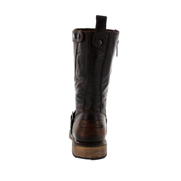 HARLEY DAVIDSON Men - Boots VINCENT - brown - Thumb 4