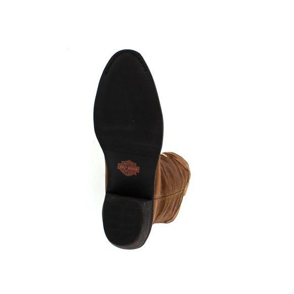 HARLEY DAVIDSON Men - Boots GALEN - brown - Thumb 5