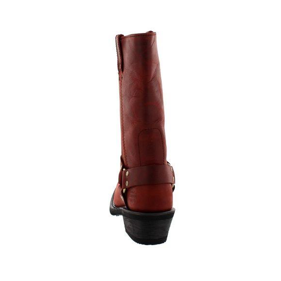 HARLEY DAVIDSON Women - Boots HUSTIN - cajun - Thumb 4