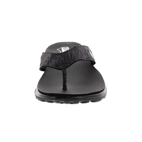 SKECHERS - Zehentrenner FLOW THONG 13631 black - Thumb 2
