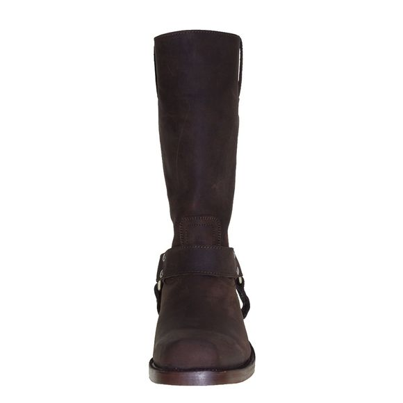 BUFFALO Men - Boots 1801 - brown - Thumb 2