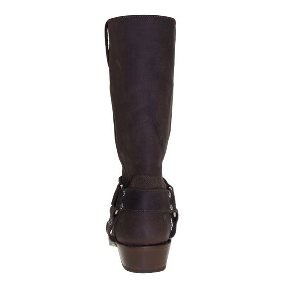 BUFFALO Men - Boots 1801 - brown - Thumb 4