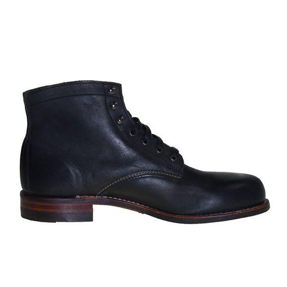 WOLVERINE 1000 MILE Men - Boots MORLEY - black - Thumb 3