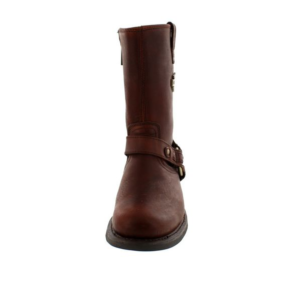 HARLEY DAVIDSON Men - Boots JOSH - dark brown - Thumb 2