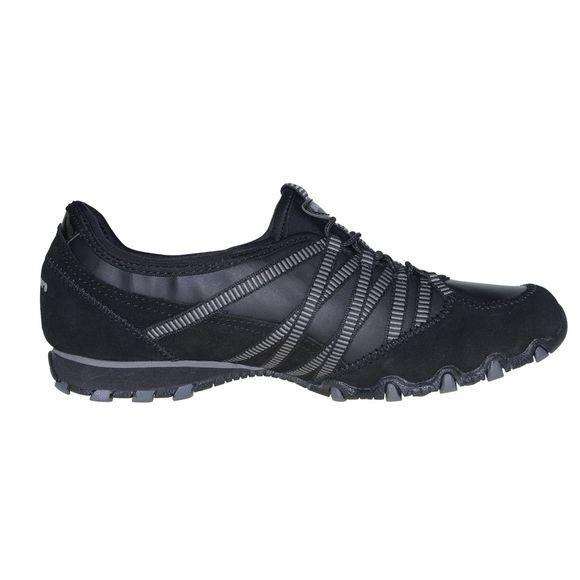 SKECHERS Schuhe - Dream Come True 21140 - black charcoal - Thumb 3