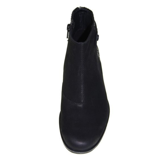 VAGABOND - Stiefelette CODE 4002-150-20 - black - Thumb 2