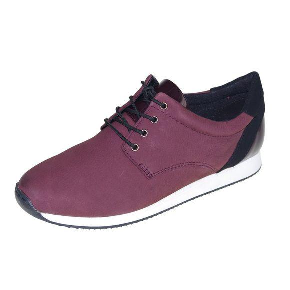 VAGABOND Schuhe - Sneaker KASAI 4025-450 - wine - Thumb 1