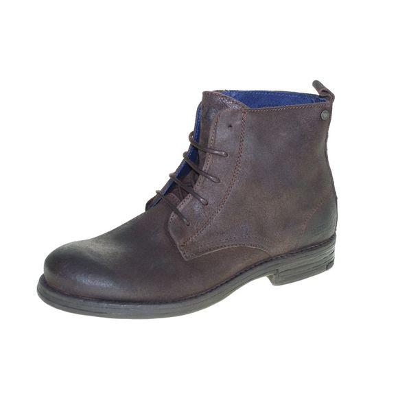 REPLAY Schuhe - Boot SOCIAL RC410002L - dark brown - Thumb 1