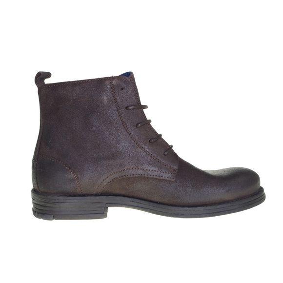REPLAY Schuhe - Boot SOCIAL RC410002L - dark brown - Thumb 3