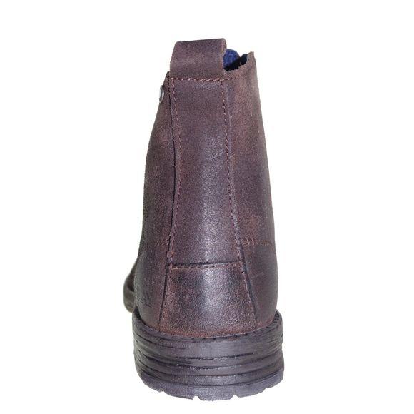 REPLAY Schuhe - Boot SOCIAL RC410002L - dark brown - Thumb 4