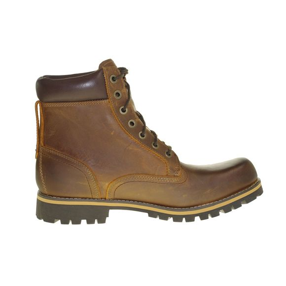 TIMBERLAND Schuhe - WP  Boot 74134 - red brown - Thumb 3