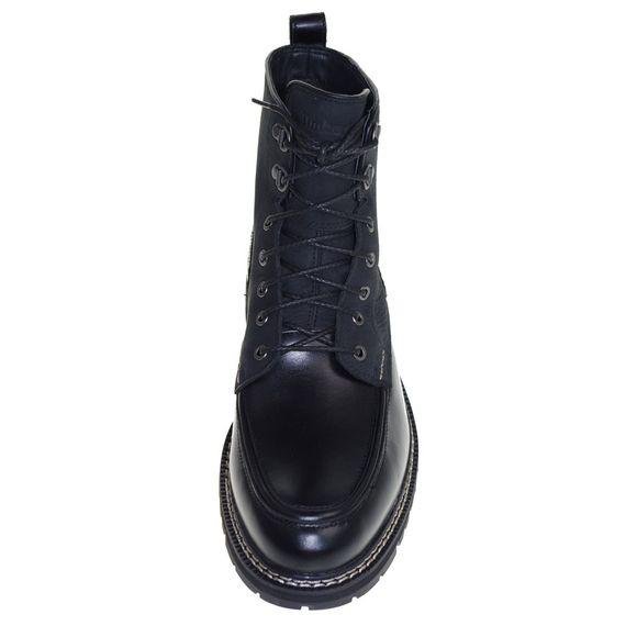 TIMBERLAND Schuhe - WP Boot Mock Toe 7746B - black - Thumb 2