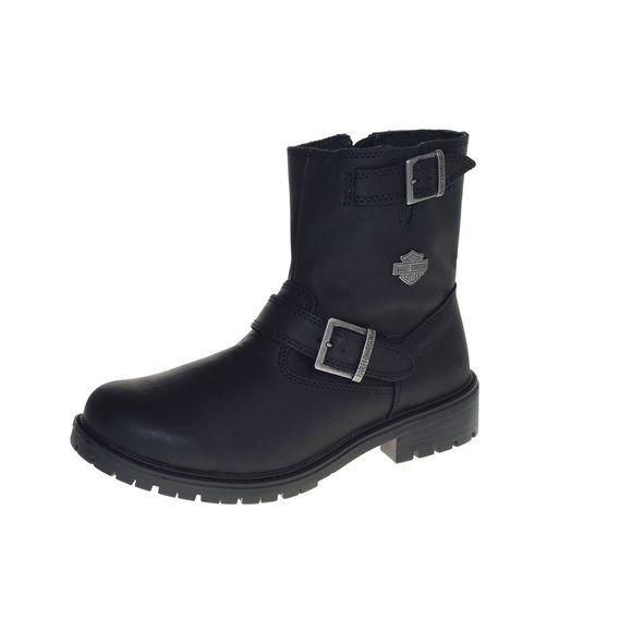 HARLEY DAVIDSON Men - Boots PAXTON - black - Thumb 1