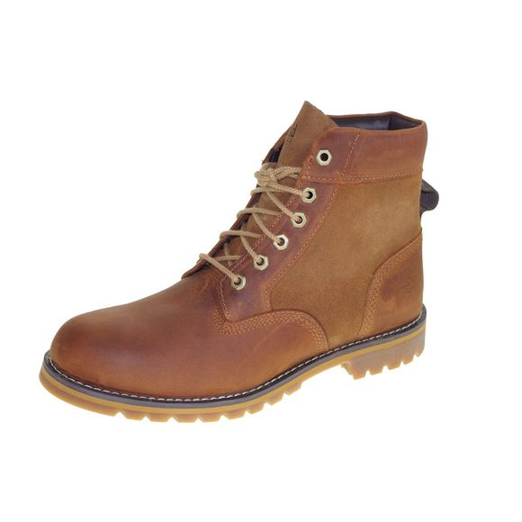 TIMBERLAND Schuhe - Larchmont WP Boot 6851B - brown - Thumb 1