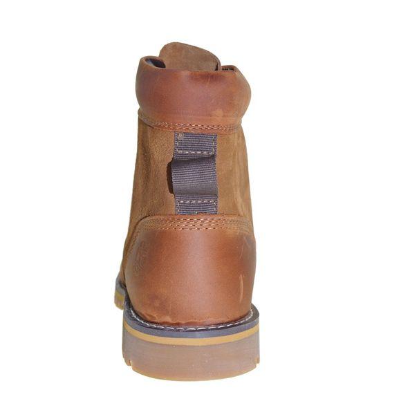 TIMBERLAND Schuhe - Larchmont WP Boot 6851B - brown - Thumb 4