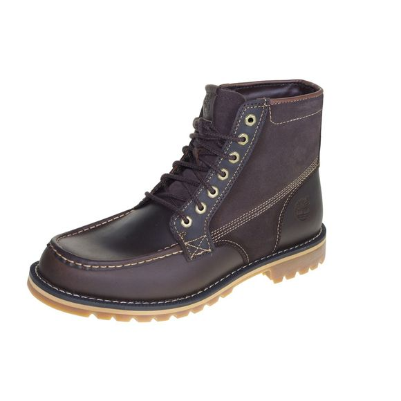 TIMBERLAND Schuhe - Grantly Boot A12HC - dark brown