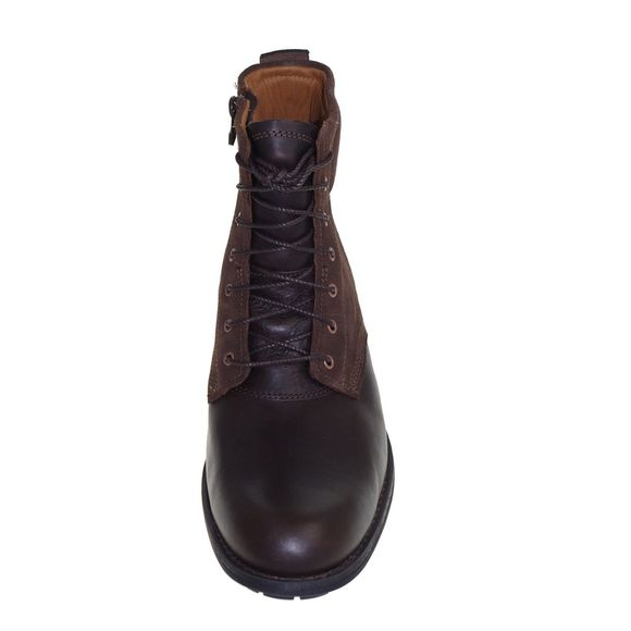 TIMBERLAND - City Premium Boot A11YQ - dark brown - Thumb 2