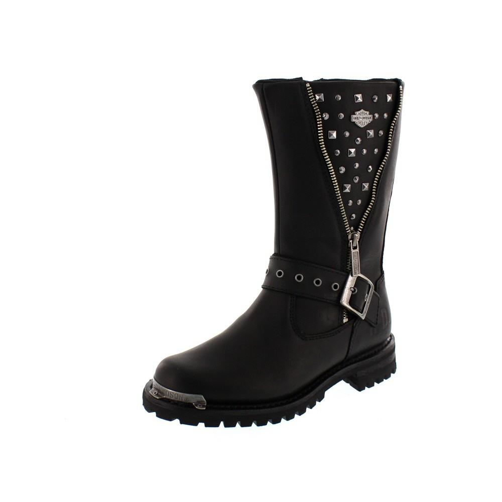 HARLEY DAVIDSON Women - Boots TANYA - black