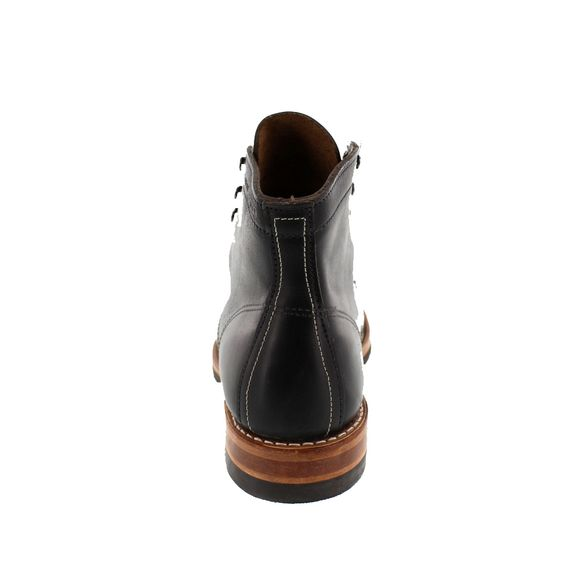 WOLVERINE 1000 MILE Men - Boots EVANS - black - Thumb 4