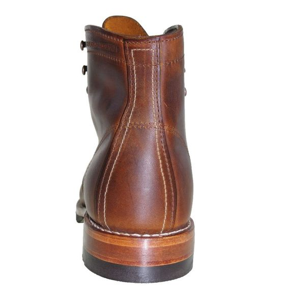 WOLVERINE 1000 MILE Men - Boots EVANS - brown - Thumb 4