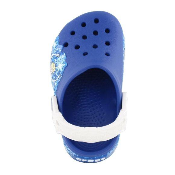 CROCS - Crocslights Frozen Clog - cerulean blue oyster - Thumb 3