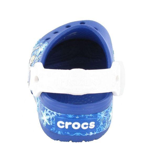 CROCS - Crocslights Frozen Clog - cerulean blue oyster - Thumb 4