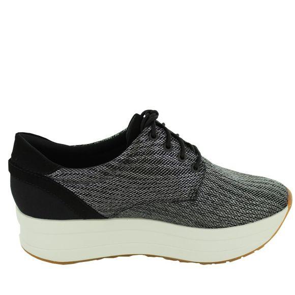 VAGABOND Damenschuhe -  Sneaker CASEY 4122-180 - silver - Thumb 3