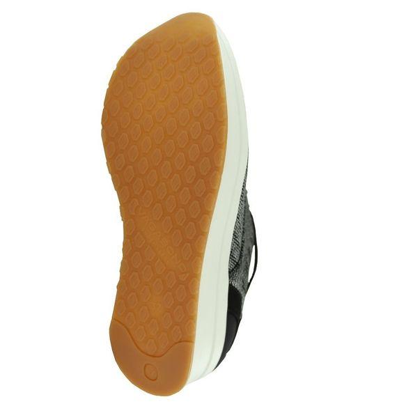 VAGABOND Damenschuhe -  Sneaker CASEY 4122-180 - silver - Thumb 5