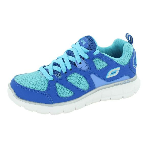 SKECHERS - Sneaker Vim COLOR LUXE 996259 L - blue aqua - Thumb 1