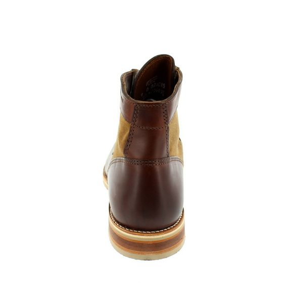 WOLVERINE 1000 MILE Men - Boots WHITEPINE - brown - Thumb 4
