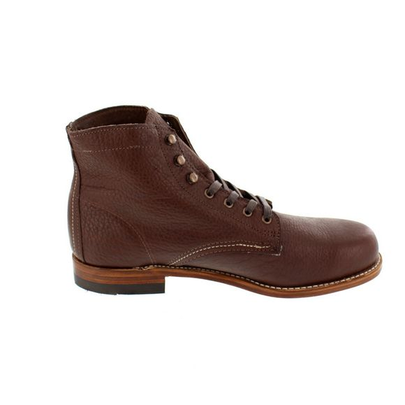 WOLVERINE 1000 MILE Men - CENTENNIAL - havana brown - Thumb 3