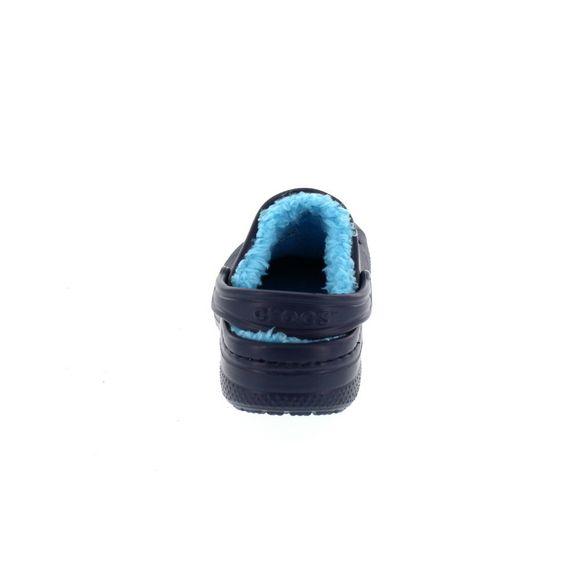 CROCS Kinderschuhe - WINTER CLOG - navy electric blue - Thumb 4