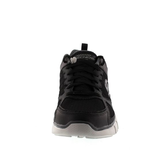 SKECHERS EQUALIZER 2.0 ON TRACK 51532 - black charcoal - Thumb 3