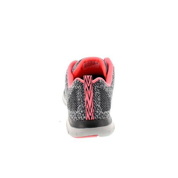 SKECHERS Damen - HIGH ENERGY 12756 - charcoal coral - Thumb 4