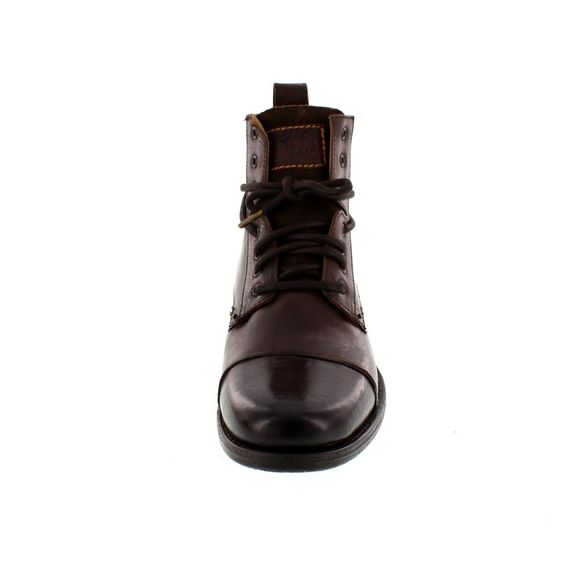 LEVI´S Herrenschuhe - Boots EMERSON 225115-825 - brown - Thumb 2