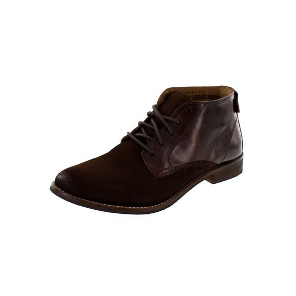 LEVI´S Schuhe - BALDWIN CHUKKA 225118-818 - dark brown