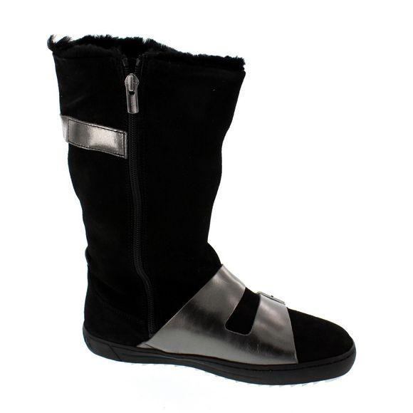 BIRKENSTOCK Stiefel DANBURY 1001015 - black anthracite - Thumb 3