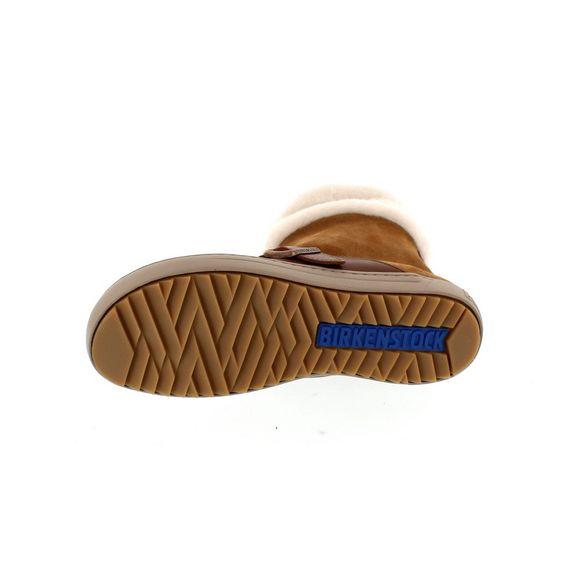 BIRKENSTOCK Damen - Stiefel STIRLING 1001349 - nut - Thumb 5