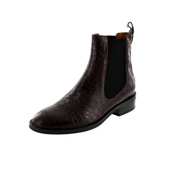 VAGABOND Schuhe - Stiefelette AVA 4243-108-31 - java - Thumb 1