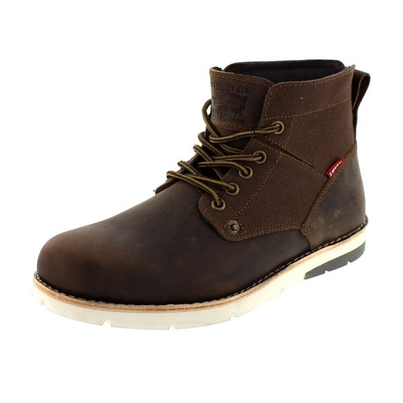 LEVI´S Schuhe - Boots JAX 225129-884-29 - dark brown